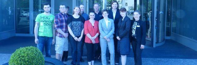 Hotel industry trainings successfully completed