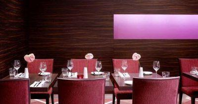 Restaurant Spagos Leipzig welcomes the spring