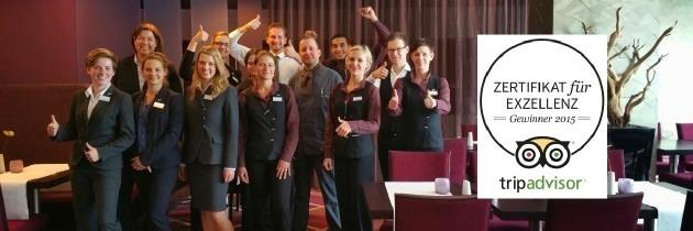 Radisson Leipzig wins Guest Award