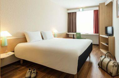 ibis Hotel Cologne Airport